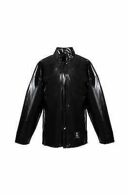 PVC Jacket WATERPROOF ACID-LYEPROOF as LATEX disguise  Protective clothing