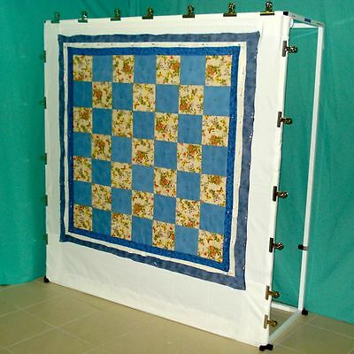 "QUILTING FRAME ""Ellie"" Mulberry Millie."