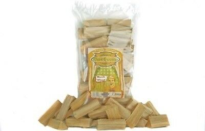 Axtschlag Wooden Barbecue Chunks 1.5 Kg