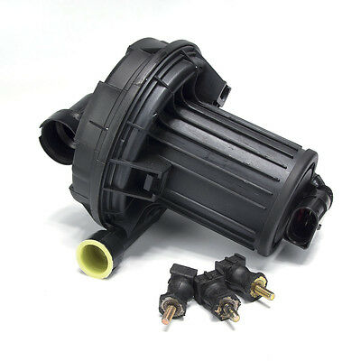 Secondary Auxiliary Smog Air Pump For Beetle Golf Jetta Passat 1.8T 2.0 2.8 VW