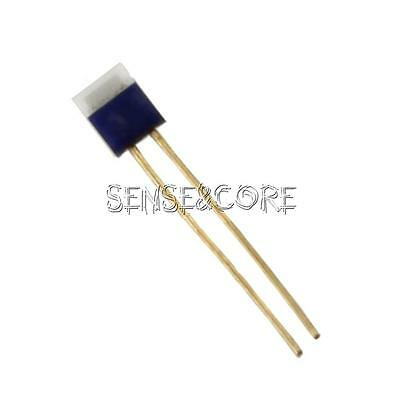 RTD PT100 Thin Film Type Class A Temperature Sensors New