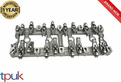 Fiat Ducato 2.2 Rocker Arm Follower Carrier Ladder Tdci Frame 2006 On