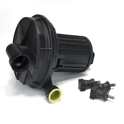 Secondary Auxiliary Smog Air Pump For VW Passat 1.8T 2.0 2.8 Beetle Golf Jetta