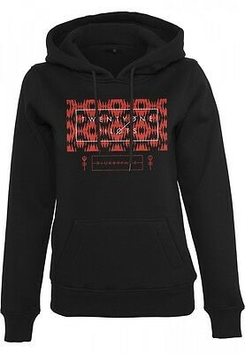 Twenty One Pilots Judge Stripe  Damen Hoody in schwarz von XS-XL