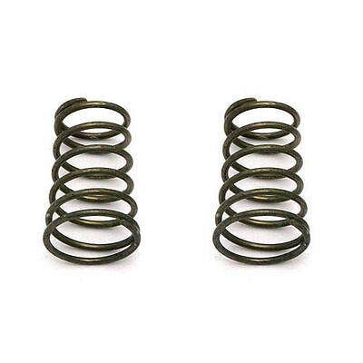 Associated RC12R5 Side Spring Green 4.38Lbs - AS4642