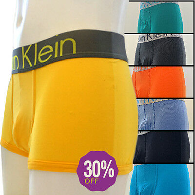 NEW Calvin Klein Underwear Low-rise Brief Boxer Trunks  ORIGINAL