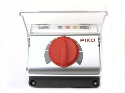 Piko Throttle control 35006 for Piko and LGB or similar Analog locos