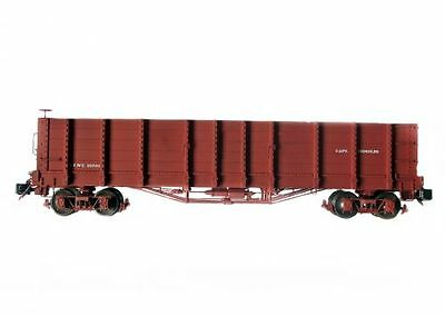 "Accucraft AMS Freight car ""High Side Condola"" ,1:20,3, G Scale Garden railway"