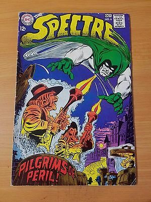The Spectre #6 ~ VERY GOOD - FINE FN ~ (1968, DC Comics)