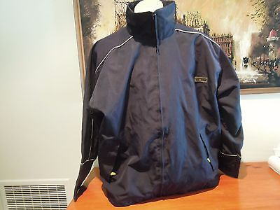 Chrysler Collection Chrysler Jacket Sized Large Great Jacket