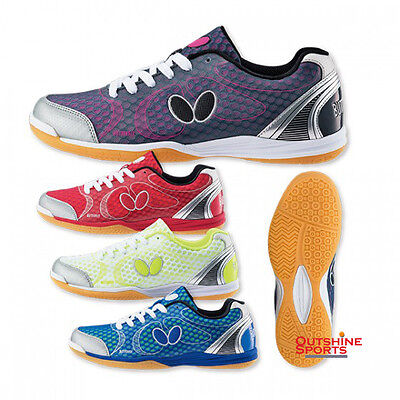 Butterfly Lezoline Lazer Shoes Professional Table Tennis Shoes