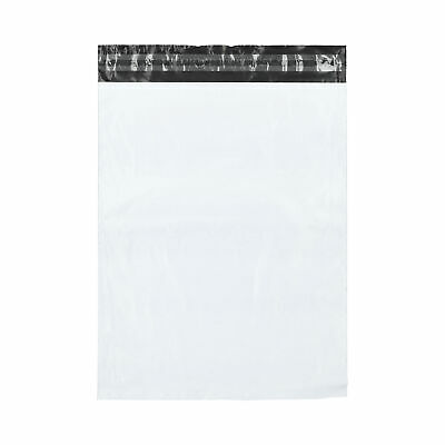 200 12 x 15 Poly Mailers Shipping Envelopes Self Sealing Bags 2.5 Mil Free Ship