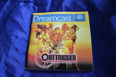 notice dreamcast outtrigger