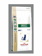 Royal Canin Obesity Management Gatto