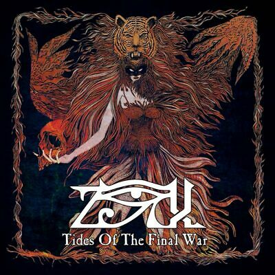 ZIX - Tides Of The Final War HEAVY