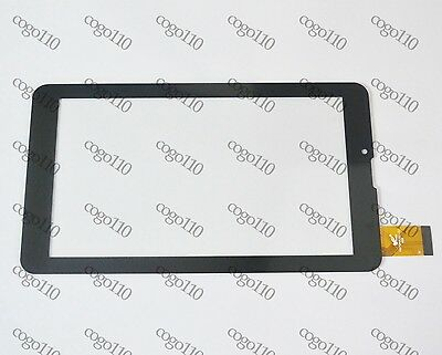 "New Touch Screen Digitizer panel glass For NOBIS 9/"" NB09 9 INCH Tablet PC USA"