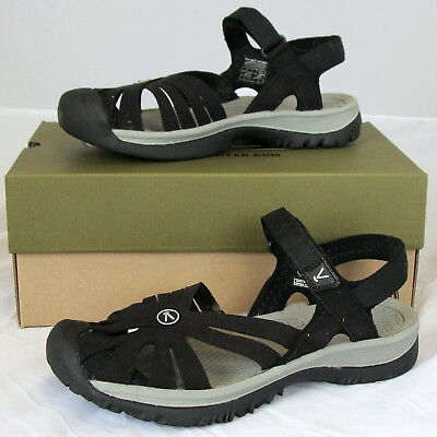 769cc25bde8 KEEN WOMEN S ROSE Sandals 1010998 - Aluminum   Neutral Gray - 7.5 ...