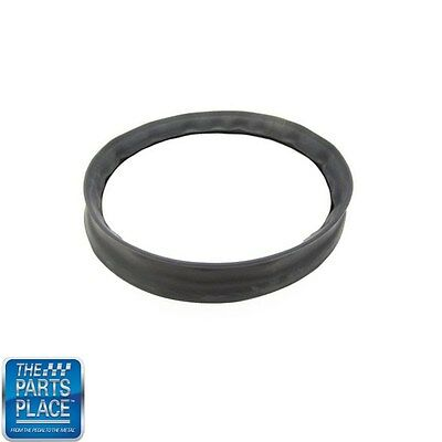 1973-75 Chevrolet Corvette Cowl Induction Seal W/ Taped Seam - GM # 3955231