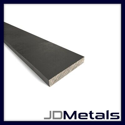Mild Steel Flat Bar | 10mm to 50mm diameters | 500mm to 3000mm lengths