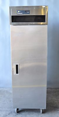 Used 6125-S Delfield One Door Freezer, Excellent, Free Shipping!!!