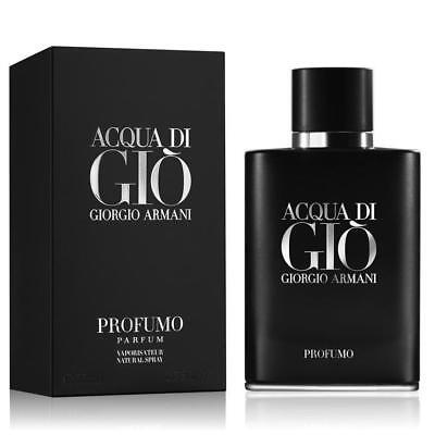 Acqua Di Gio Profumo 75ml EDP Spray for Men by Giorgio Armani