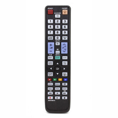 Brand New Replacement Remote control for Samsung AA59-00507A / AA59-00508A