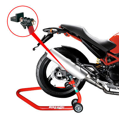 CAVALLETTO POSTERIORE (R. Stand) BIKE LIFT - DUCATI MONSTER 600/620/695 - RS17