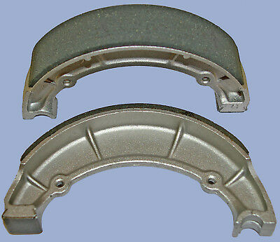 Yamaha XV1100 Virago rear brake shoes (1989-1998) & other models, read listing