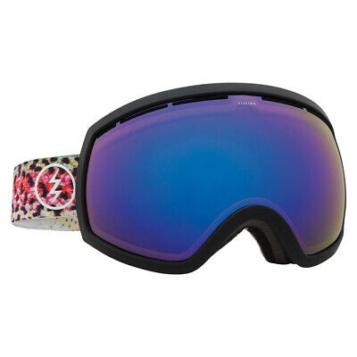 Electric Goggles - EG2 Snowboard Spherical Lens Goggles with Spare Lens -2017