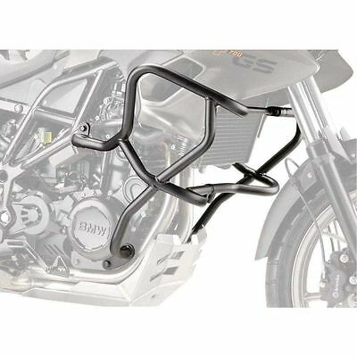 Noir Tubulaire Protection Moteur Kappa Kn5103 Bmw F 800 Gs (Only 2013 - 2014)