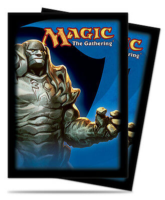 80ct Modern Masters-Art Deck Protector Card Sleeves MTG Ultra Pro 66 x 91mm