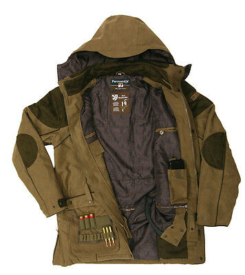 Percussion Rambouillet Jacke - Top Qualität, Toller Preis