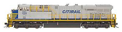InterMountain HO 49745 Citirail  ES44AC Locomotive DCC Equipped
