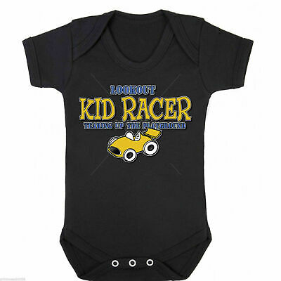 Car Baby Grow I don`t snore I dream I`m a COSSIE Sierra Sapphire Cosworth
