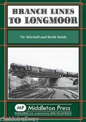 LMR Longmoor Military Railway by Vic Mitchell, Keith Smith War Department WD ROD