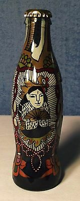 1996 Singapore Coca-Cola Bottle, The Contour Collection, Summer Olympics