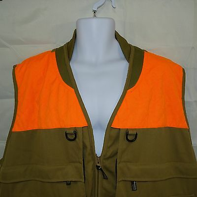 Guide Series 3XL Duck Hunting Vest Orange