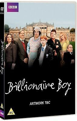 Billionaire Boy [DVD]