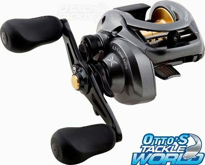 Shimano Citica I Baitcast Reel (All Models) BRAND NEW at Otto's Tackle World
