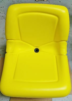 replacement tractor flip up seat for john deere slide tracks john deere tractor seat am116408 1200a bunker rake gator 4x2 6x4 drain hole