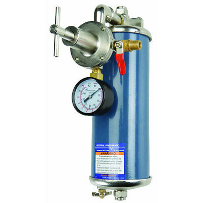 NEW Industrial Air Filter Regulator