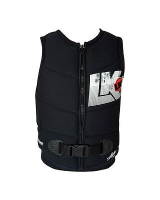 LKI Windsor Reversible Vest