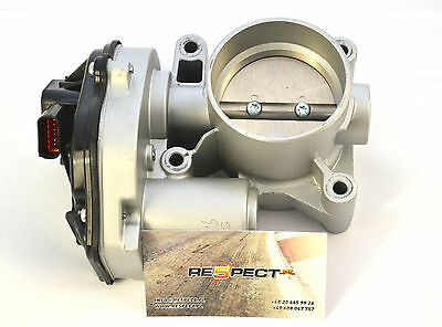 Ford Fiesta ST150 60mm Throttle Body S-Max Galaxy Mondeo IV 2.3 Duratec