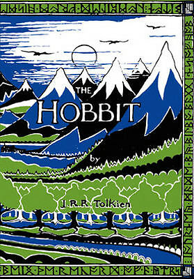 The Hobbit Facsimile First Edition: Boxed Set | J. R. R. Tolkien