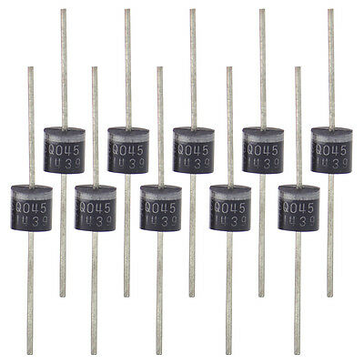 For Solar Cell Panel 20PCS Blocking Schottky Barrier Diode 15A 45V Rectifier