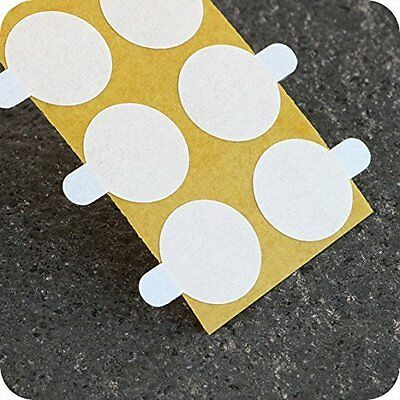 50 Super Strong Glue Dots. For Holding Your Sustainer In Your Container.