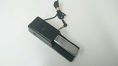 Roland DP-10 Sustain Damper Foot Pedal
