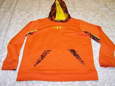UNDER ARMOUR STORM Hoodie Pullover YMD - Please Read