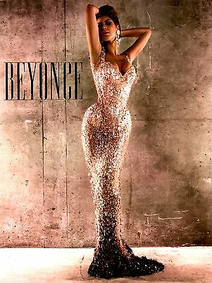 Beyonce 2009 I Am Sasha Fierce Tour Concert Program Book / Volume 2