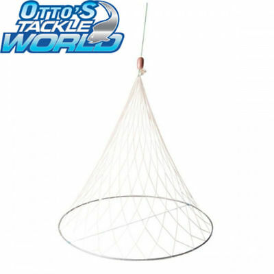 Witches Hat Crab Trap (10 Pack) BRAND NEW at Otto's Tackle World